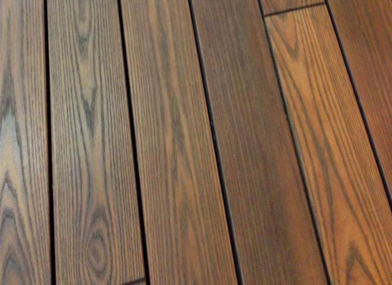Tarima de madera natural - Maderas tropicales para exterior ...